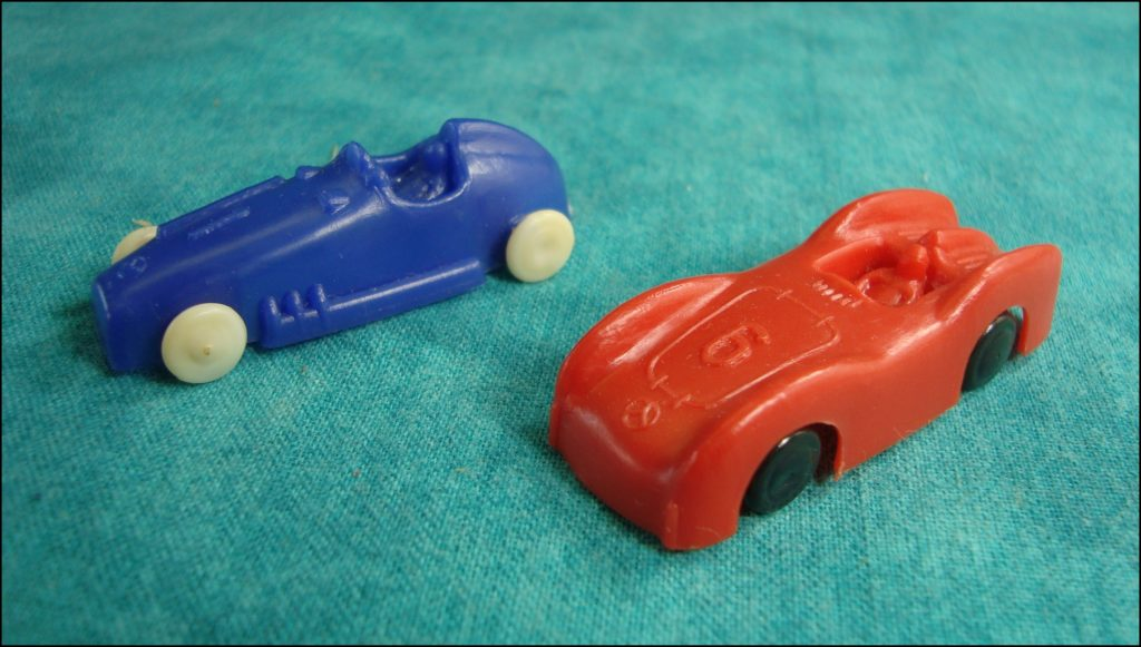 Brettspiel ; Board game ; Jeu de société ; 1965/70 ; Grand Prix ; Noris ; Ferrari ; Mercedes