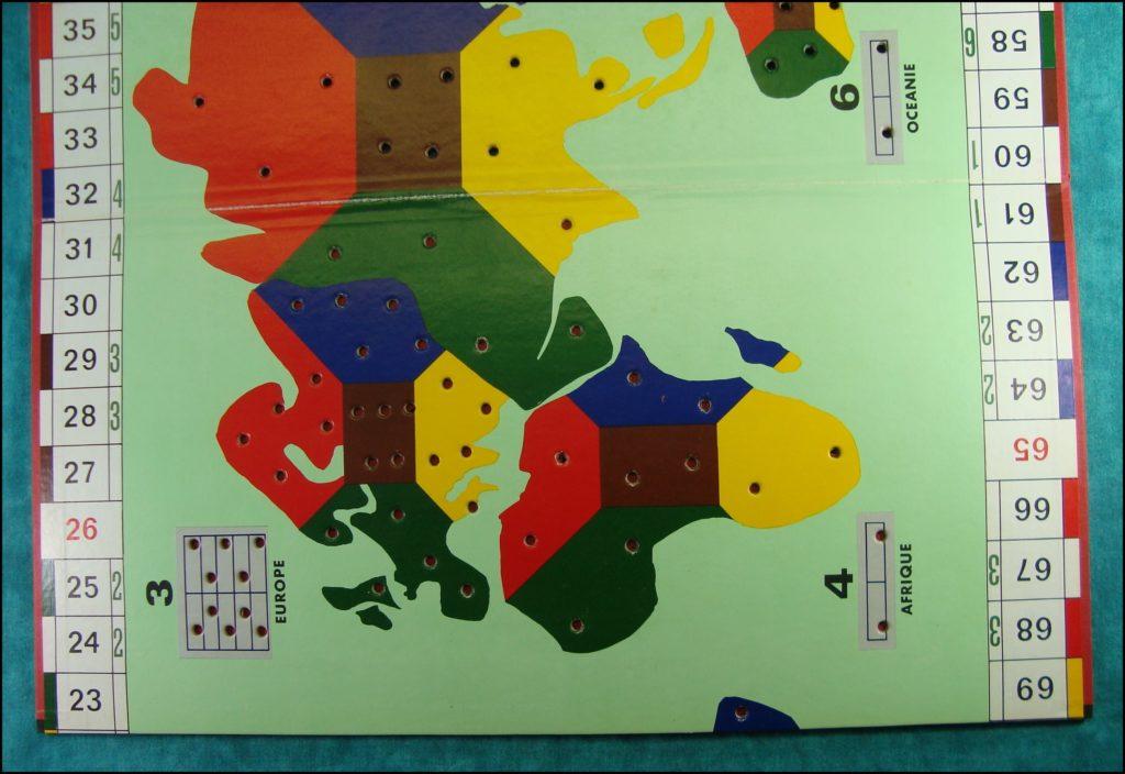 1967 - Les Présidents Directeurs Généraux (de l'Automobile) ; Miro ; Alfa Romeo ; Citroën ; Ford ; Jaguar ; Porsche ; Volvo ; vintage car-themed board game ; ancien jeu de société automobile ; Antikes Brettspiel Thema Automobil Autospiel ;