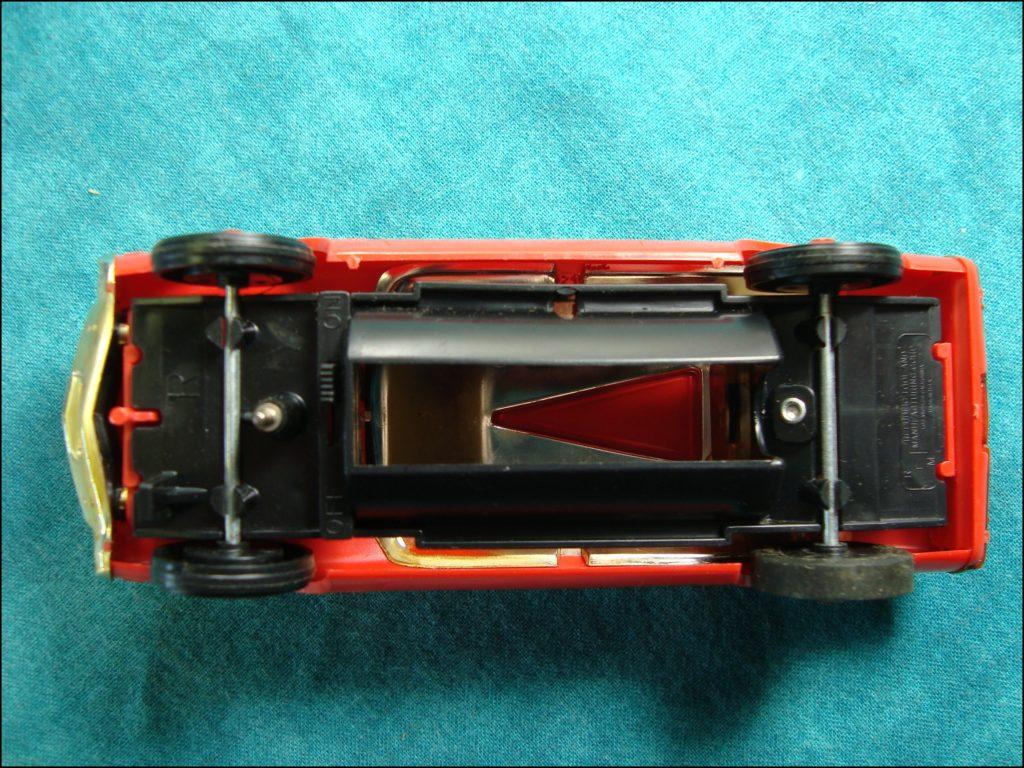 Brettspiel ; Board game ; Jeu de société ; Republic Tool ; slot cars ; 1969 ; Javelin Trans-Am Racing ;
