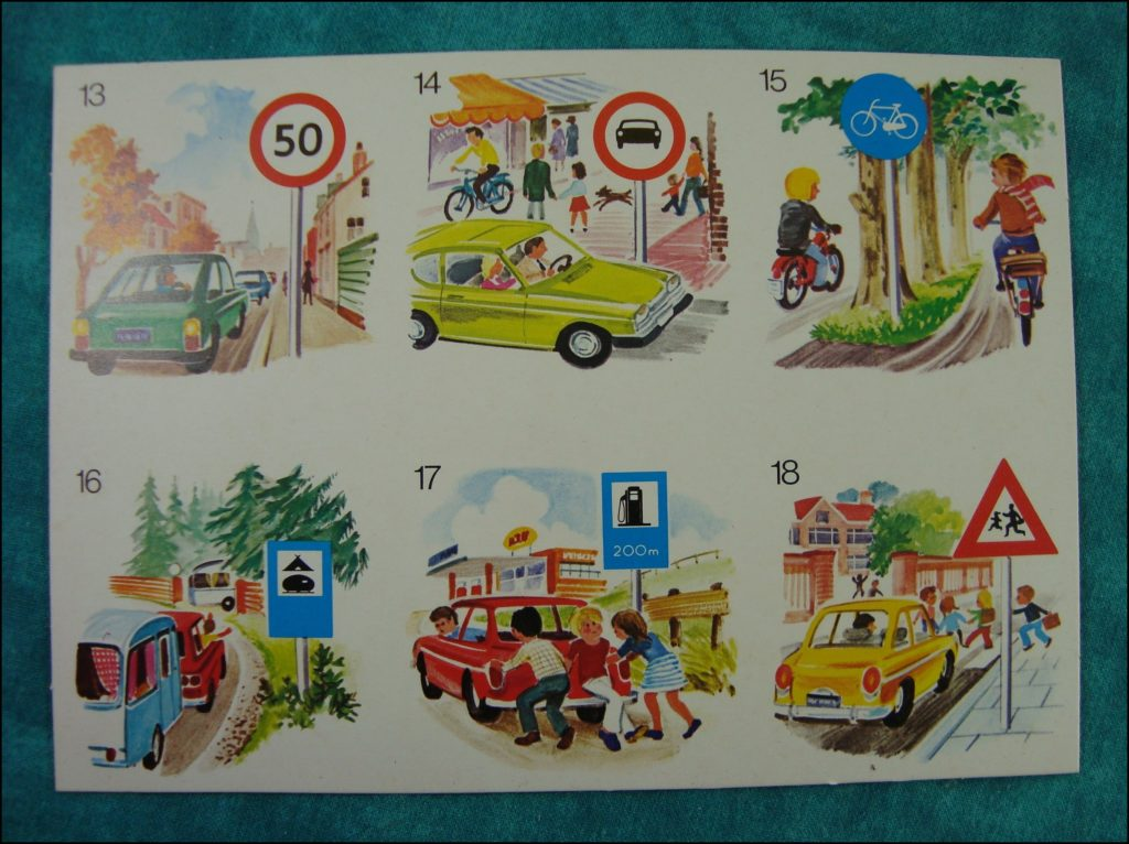 1979 - Lotto - (Papita)