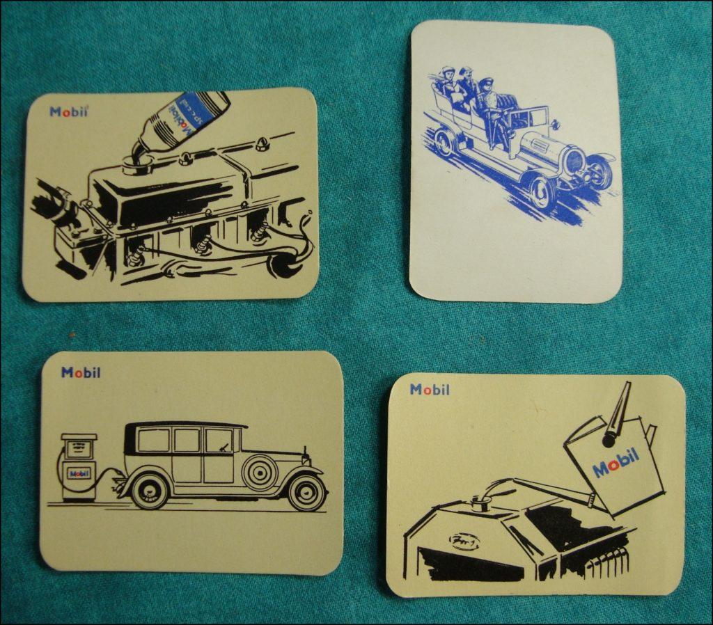 Brettspiel ; Board game ; Jeu de société ; 1965-1970 ; London to Brighton ; Veteran car game ; Fernel ; Matchbox ; Model of Yesteryear ; 1/43 ; Rolls Royce Silver Ghost 1907 ; Spyker 1904 ; Cadillac 1913 ; R.A.C. ; Royal Automobile Club