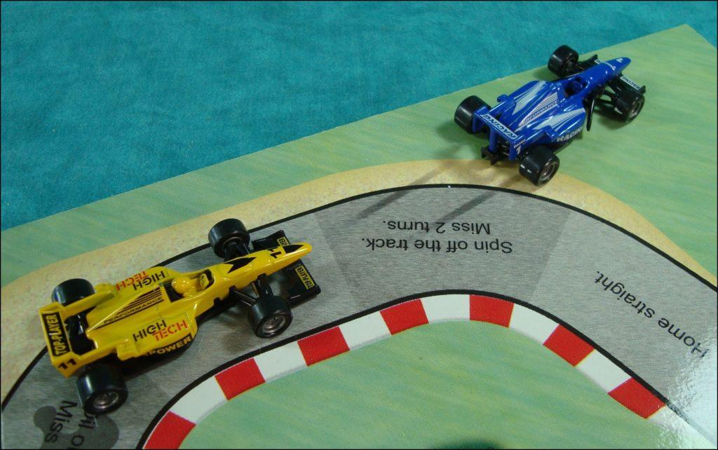 1990 ; Grand Prix ; Norboard ; Formula 1 ; Siku ; vintage car-themed board game ; ancien jeu de société automobile ; Antikes Brettspiel Thema Automobil ;